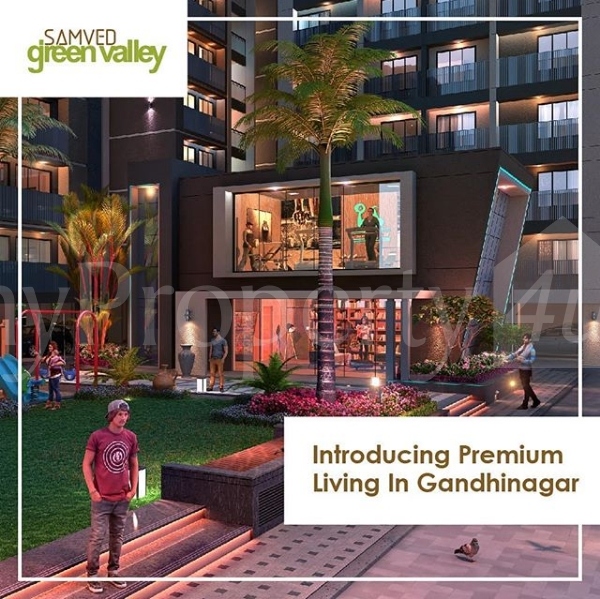 Samved Greenvalley